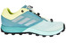 adidas Terrex Trailmaker Shoes Women icegreenf16/ftwrwhite/vapoursteelf16
